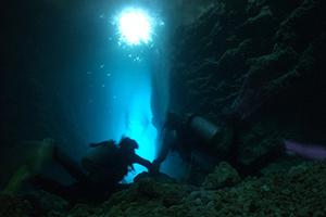 本島(青の洞窟・万座方面)FUN2