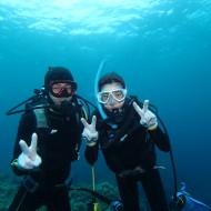 FUNダイビング&体験ダイビング
